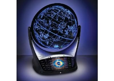 интерактивная карта созвездий