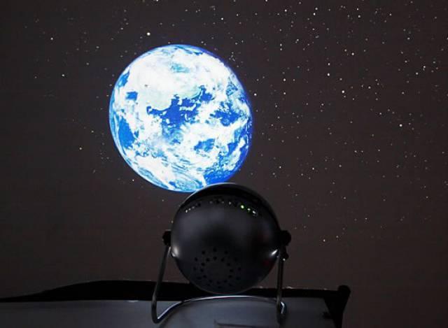 Диск Луна и Земля