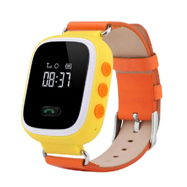 часы для детей с трекером