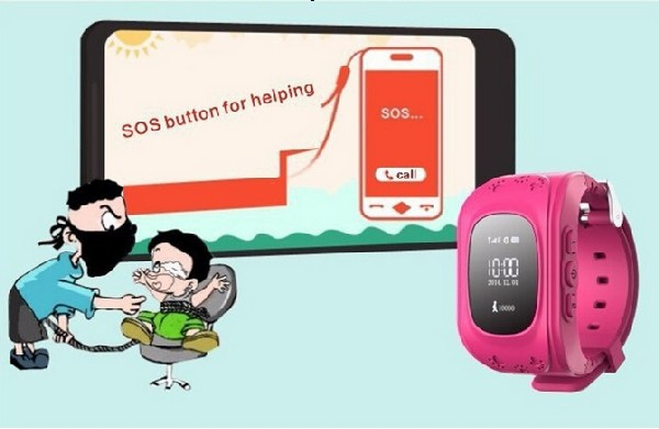 SOS-вызов