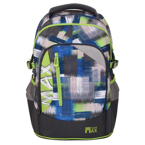 6a16f148a77b Рюкзак для мальчиков средней школы
