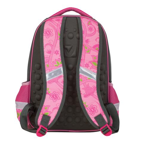c666987458f5 Рюкзак для девочек с EVA спинкой