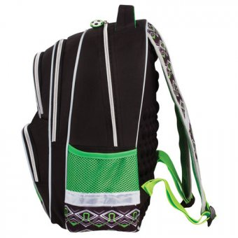 e5b7188f1ef7 Рюкзак для мальчиков с EVA спинкой