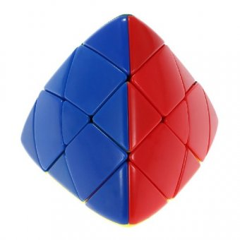 Головоломка Zongzi cube orginal color 7х7х7