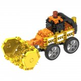 Конструктор CLICFORMERS Construction set 74 деталей 802001