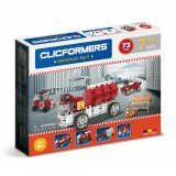 Конструктор CLICFORMERS Rescue set 73 детали 802003