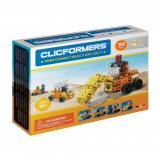 Конструктор CLICFORMERS Construction set mini 30 деталей 804001