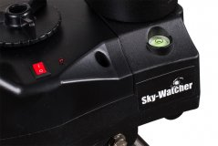 Монтировка Sky-Watcher AllView Highlight SynScan GOTO со стальной треногой