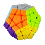 Головоломка Megaminx 12 surfaces convex orginal color