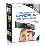 "Нейрогарнитура NeuroSky MindWave Mobile 2 ""MyndPlay"" Edition"